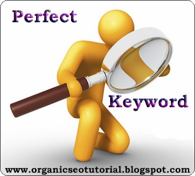organic seo tutorial keyword research