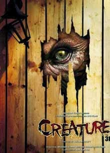 Complete cast and crew of Creature (2014) bollywood hindi movie wiki, poster, Trailer, music list - Bipasha Basu, Imran Abbasin