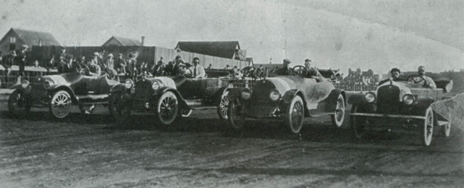 Car Racing In Mendocino County Phscollectorcarworld