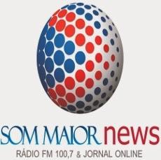 Rádio Som Maior FM de Criciúma ao vivo