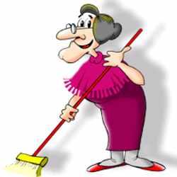 Rimedi della nonna trucchi consigli e segreti il blog - Rimedi della nonna per andare in bagno ...
