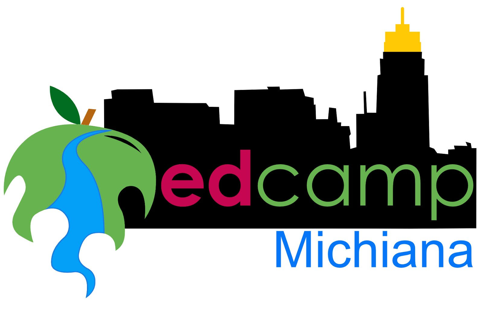 Founder Edcamp Michiana