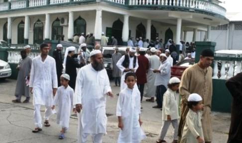 Masa Depan Islam di Karibia