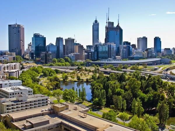 Perth Biznes