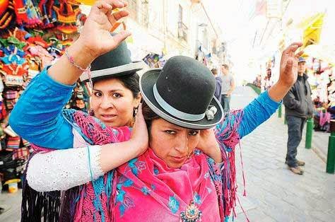 ... otros por bolivian wrestling cholitas o cholitas luchadoras de bolivia