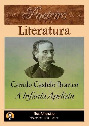 A Infanta Apelista grátis em pdf