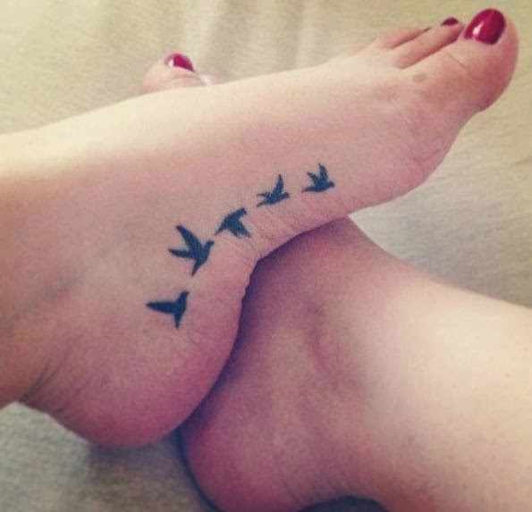 8 Top Female Tattoo ideas