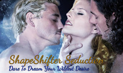SHAPESHIFTER SEDUCTION ~ Wolf Peak Territory ~ Divergent Timeline