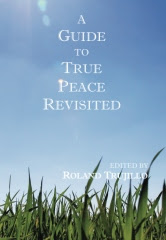 New! Roland&#39;s inspirational gift book now at Amazon.com