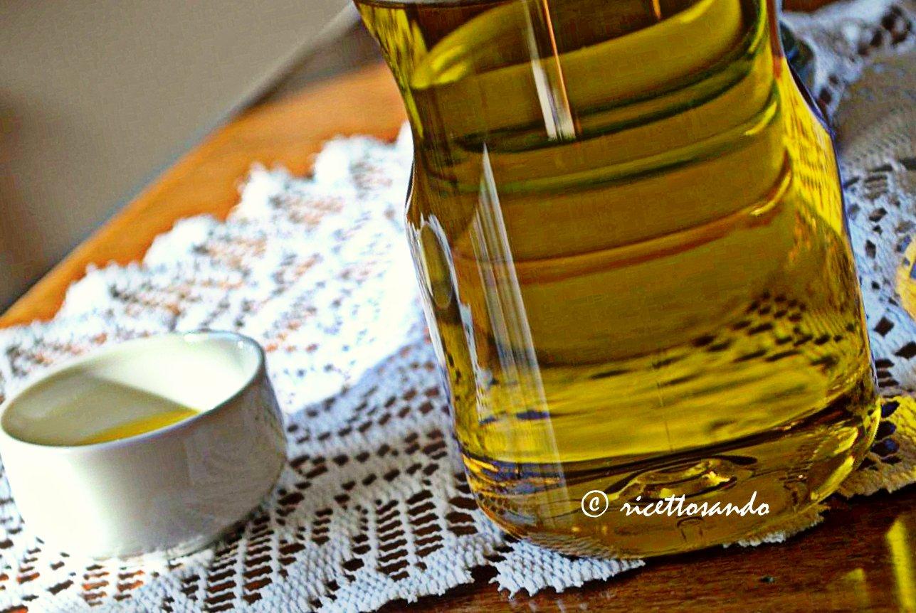 olio EVO del Salento