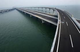 DANYANG- KUNSHAN GRAND BRIDGE