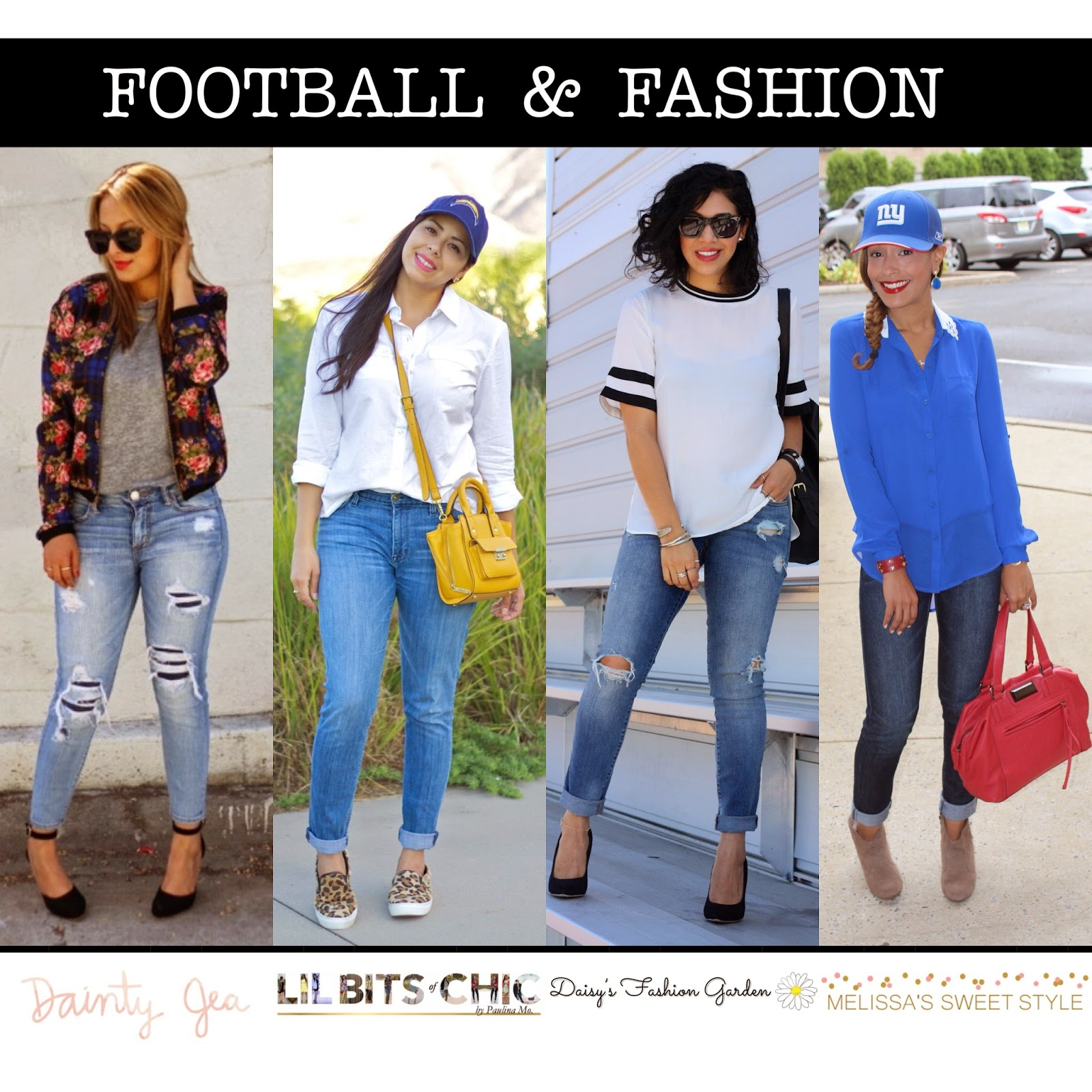 ways to wear team colors, how to wear team colors, how to dress up for sporting event, what to wear to football game, forever 21 pony hair slip ons
