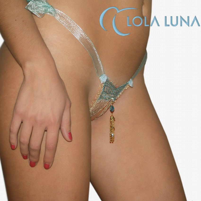 Lola Luna Ouvertstring Yemandja Open