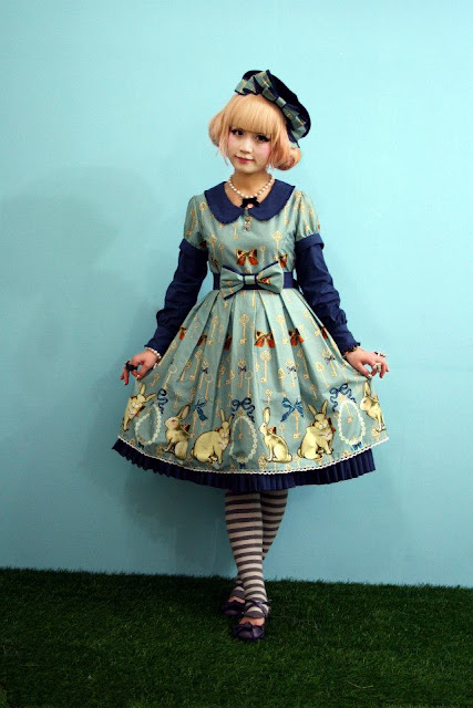 rococo dresses for girl