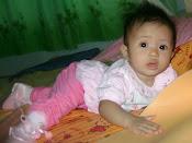 putri kecil