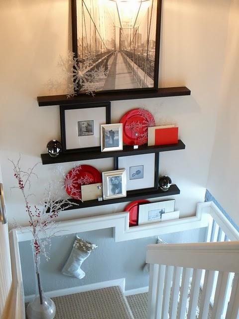 merdiven dekorasyon önerileri