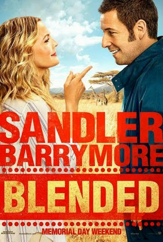 Download Film Blended (2014)