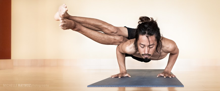 Atsuro Yoga