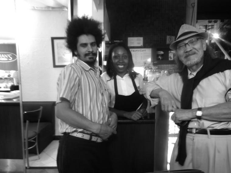CA 01 _ cafe noturno _ MG / BRASIL