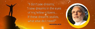 Narendra Modi Facebook visionary Dream Timeline Covers