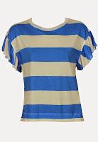 Tricou ZARA Carros Blue (ZARA)
