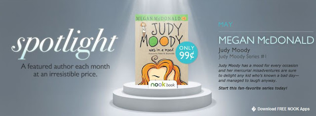 may nookbook spotlight banner