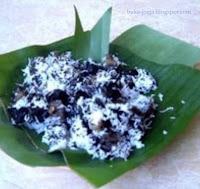 Kue Gatot, Makanan Tradisional Jogja, Singkong, Telo