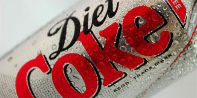 Diet Coke Makes You Fat !!!