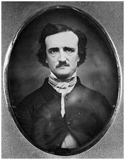 Edgar Allan Poe mysterious death mystery Baltimore cooping insanity delirium Reynolds Rufus Griswold murder rue morgue tell-tale heart raven virginia john allen father house devil alcoholism story top 5