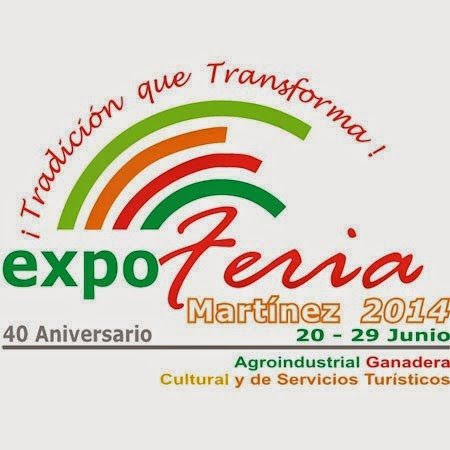 Artistas Feria Martínez de la Torre 2014