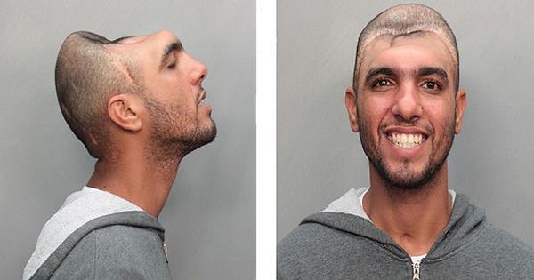 Carlos Rodriguez Half head