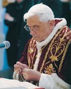 La preghiera del  Santo Rosario