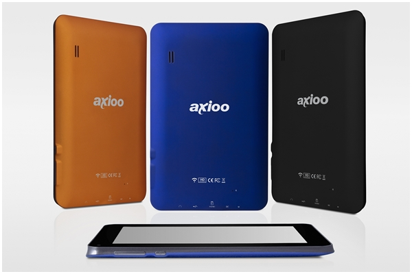 Info Harga Spesifikasi Axioo PicoPad 7 GGC Tablet Android Murah