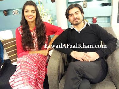 Zindagi Gulzar Fawad Khan Sanam Saeed