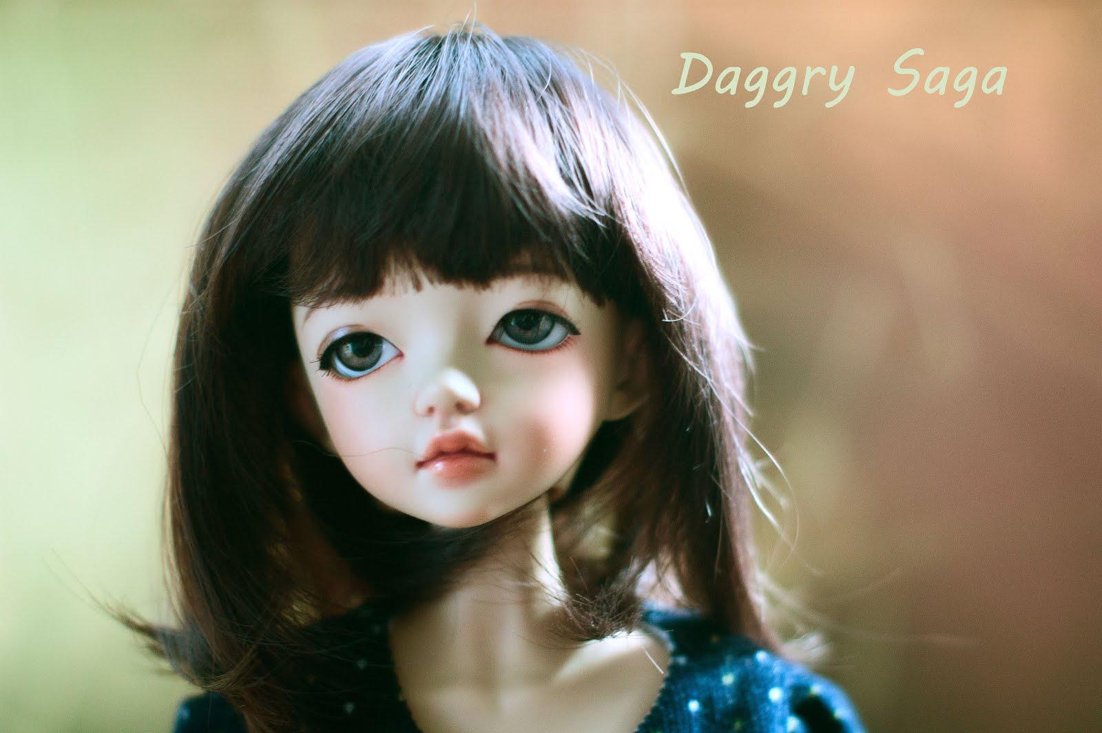 Daggry Saga