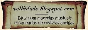 Visite também o blog Velhidade