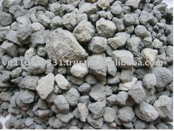 Portland Cement Clinker : Material of civil engineering portland cement