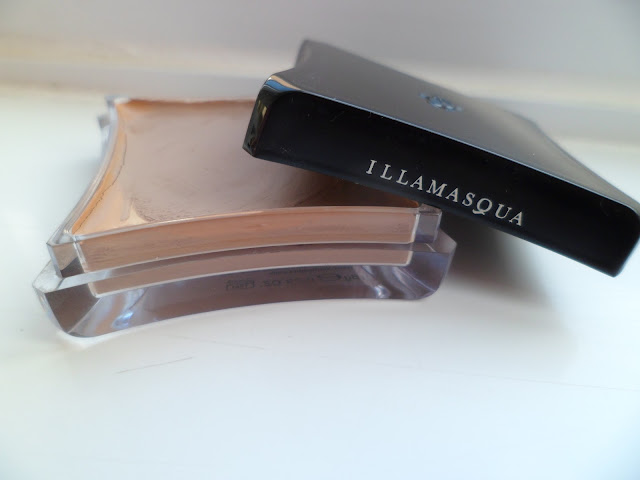 Illamasqua Cream Pigment Hollow
