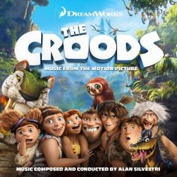 Quick Review: The Croods