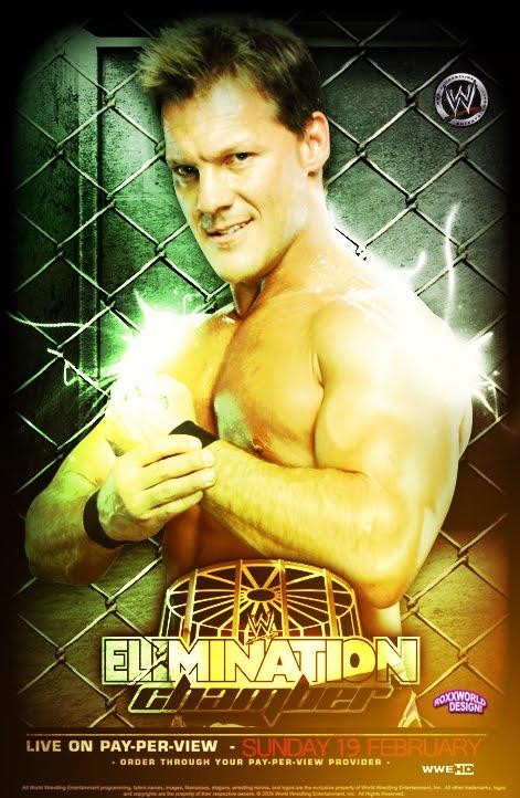 ver la repeticion de WWE Elimination Chamber en español latino