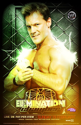 Repeticion de WWE Elimination Chamber 2012 En Español