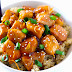 RECIPE: LOW FAT ORANGE CHICKEN