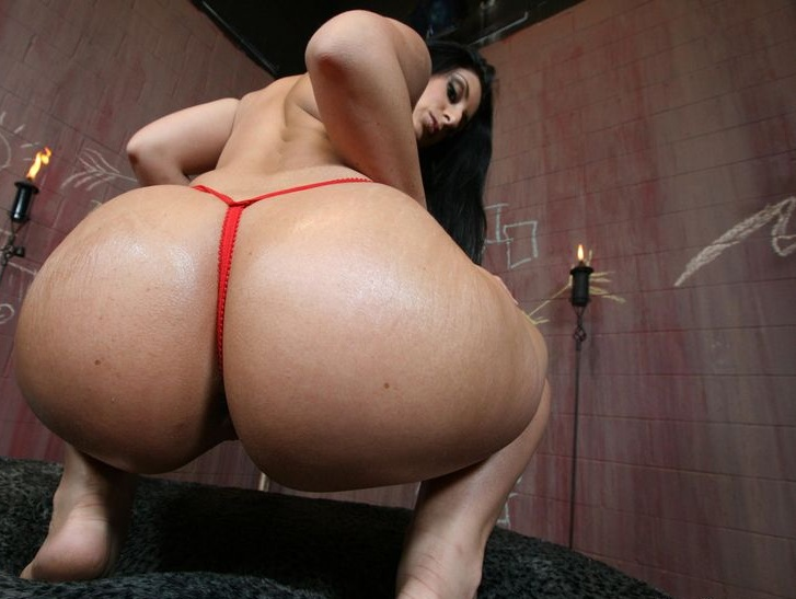 Fotos porno big ass