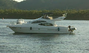 Azimute 46 Intermarine Full