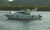 Azimute 46 Intermarine Full