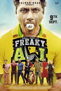 Freaky Ali 2016 Hindi Download WEB DL 720p at xcharge.netFreaky Ali 2016 Hindi Download WEB DL 720p A debt collector becomes a golfing sensation. DVD Quality Download In Hindi Online Download In Hindi 3GP 300mb