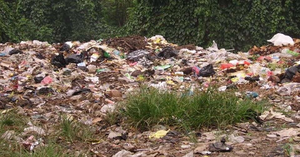 Pencemaran Tanah : Pengertian, Penyebab, Dampak, dan Cara ...