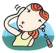 Blognya Si KiKi Cara Mengatasi Air yang Masuk ke Telinga