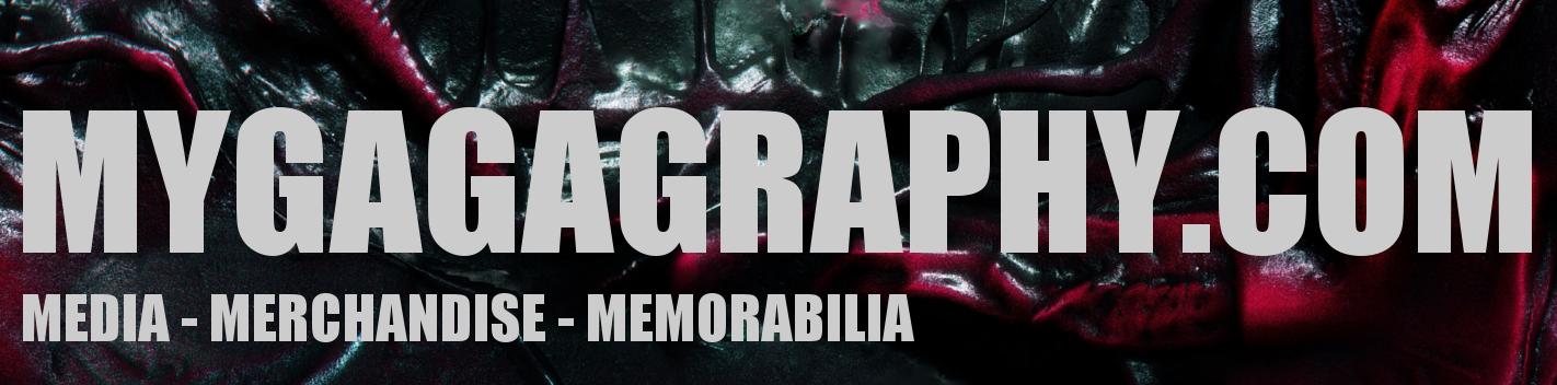 MYGAGAGRAPHY.COM