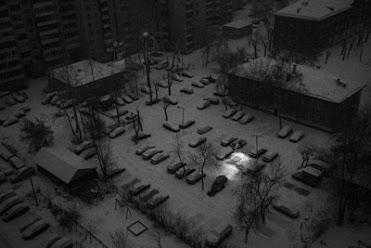 my dreams your nightmare - Fyodor Telkov